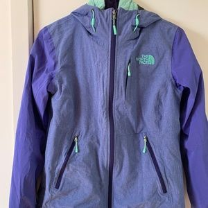 Women's North Face Thermoball Triclimate Jacket